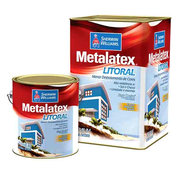 Metalatex Litoral