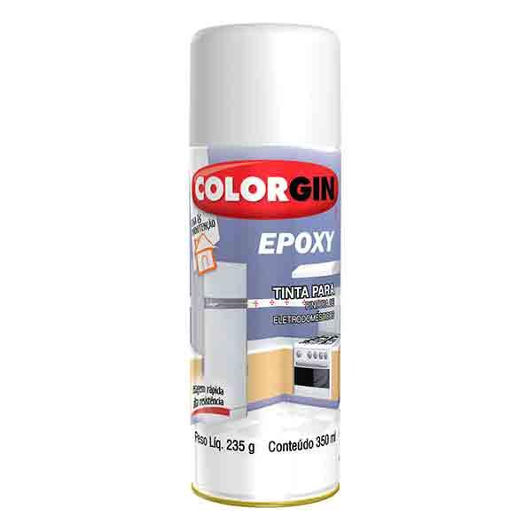 Colorgin Epoxi