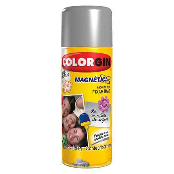 Colorgin Magnética