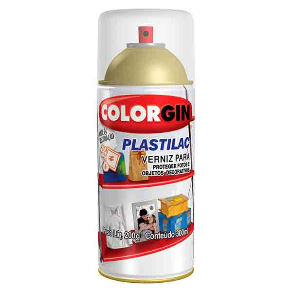 Colorgin Plastilac