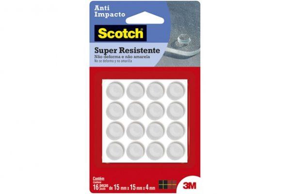 Anti Impacto Scotch com 16 peças